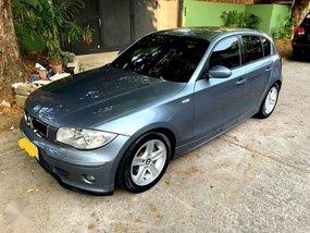 BMW 120I 2005 for sale