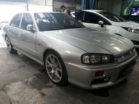 Like new Nissan Skyline for sale