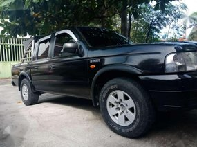 Ford Ranger Trekker 2003 for sale