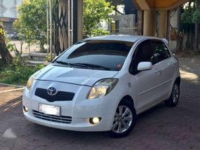 Toyota YARIS 1.5 G AT 2008 for sale