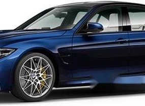 Bmw M3 2019 for sale