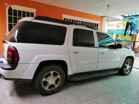 2005 Chevrolet Trailblazer 4x4 for sale