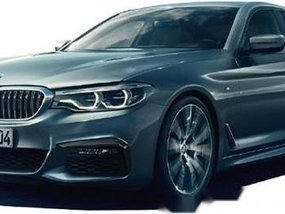 BMW 520D 2019 for sale