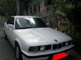 1992 BMW 525i FOR SALE