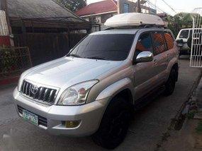 2005 Toyota Land Cruiser Prado for sale