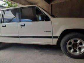 1995 Mitsubishi L200 for sale
