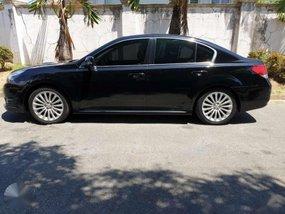 Subaru Legacy GT 2011 for sale
