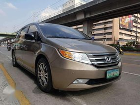 2012 Honda Odyssey for sale