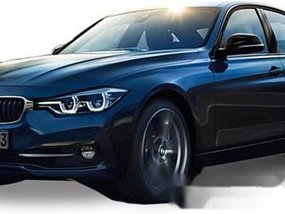 Bmw 318D 2019 for sale