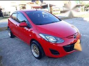 Mazda 2 Hatchback 2012 for sale