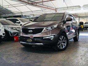FRESH 2015 Kia Sportage 4x2 for sale