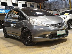 2010 HONDA Jazz 1.5 E VTEC Gas for sale