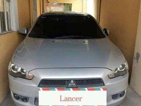 2012 Mitsubishi Lancer for sale