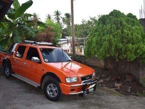 Isuzu Fuego 2001 for sale