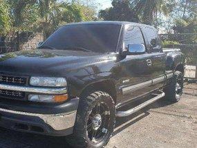 Chevrolet Silverado 2000 for sale