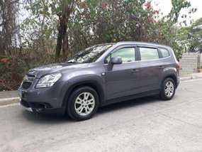 Chevrolet Orlando 2012 for sale