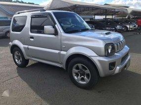 2013 Suzuki Jimny for sale