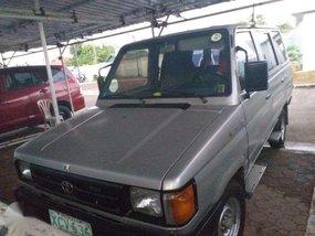 Toyota Tamaraw FX 2002 for sale