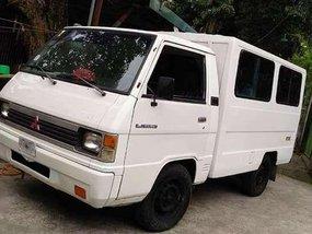 Mitsubishi L300 FB 2001 for sale