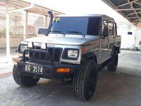 2017 Mahindra Enforcer Elite for sale