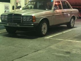 1982 Mercedes Benz 200 for sale