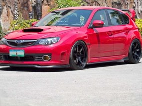Subaru WRX STI 2008 for sale