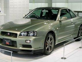 Nissan restarts production for parts of the legendary Nissan Skyline GT-R engine