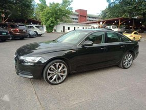 Audi A6 2012 for sale