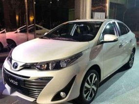 Toyota Vios G 2019 for sale