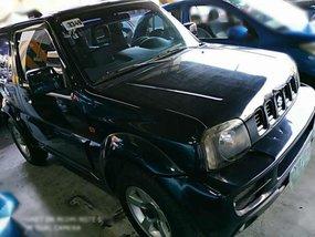 2010 Suzuki Jimny for sale
