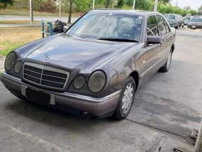 1998 Mercedes Benz E230 for sale