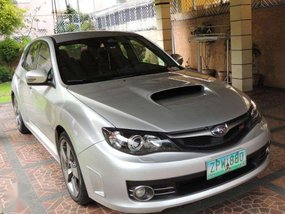 2008 Subaru WRX for sale