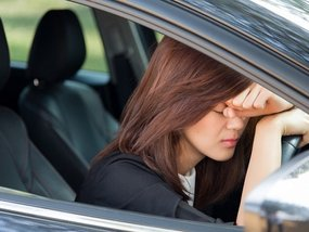 How to overcome the fear of driving in the Philippines?