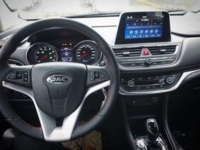 Brand new JAC S3 1.6 CVT for sale