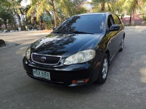 TOYOTA COROLLA ALTIS 2002 FOR SALE