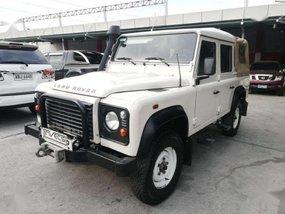 2009 Land Rover Defender for sale