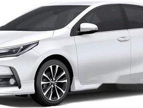 Toyota Corolla Altis E 2019 for sale