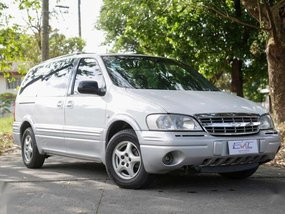 2004 Chevrolet Venture AT for sale