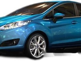 Ford Fiesta Sport 2019 for sale