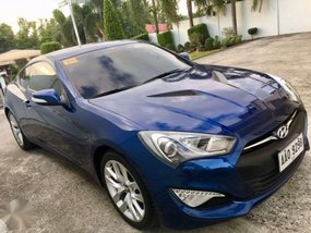 Hyundai Genesis Coupe 2014 for sale