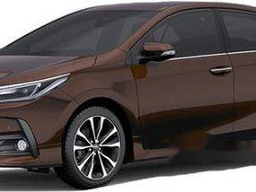 Toyota Corolla Altis V 2019 for sale