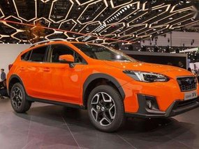 2019 Brand new Subaru XV for sale