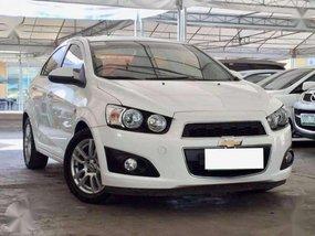 2013 Chevrolet Sonic LTL for sale