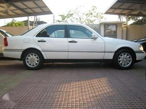 1995 Mercedes-Benz C220 for sale