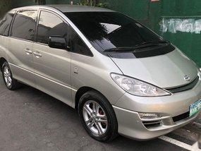 2004 Toyota Previa for sale
