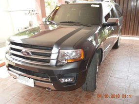 Ford EXPEDITION EI 2016 for sale
