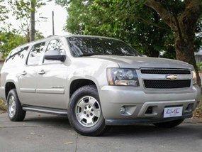 2009 Chevrolet Suburban LT for sale