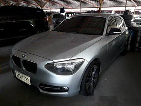 BMW 118D 2012 AT for sale
