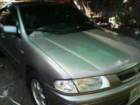 Mazda 323 AT 2000 for sale