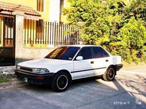 1989 Toyota Corolla for sale